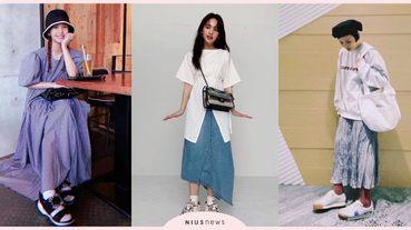 楊丞琳和魏如萱都愛穿!韓國選品店「2143」,明星們的ootd在這裡全買得到!