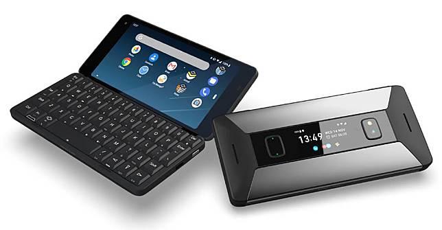 โทรศัพท์ Cosmo Communication อัปเดตใหม่ สามารถรันระบบ Android และ Linux ได้โดยไม่ต้องติดตั้งซ้ำ