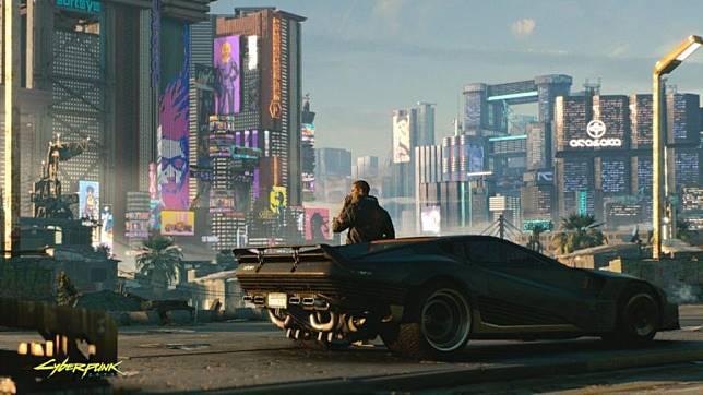 CD Projekt RED ยืนยัน คนที่ซื้อเกม Cyberpunk 2077 สำหรับ Xbox One จะได้รับเกมเวอร์ชัน Xbox Series X ฟรี