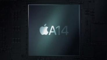 蘋果 A15 Bionic 處理器採台積電 5nm+ 製程、A16 朝 4nm 邁進
