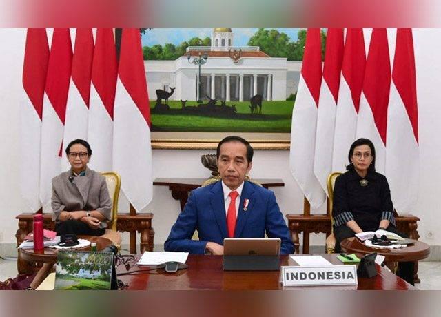 Penghasilan Turun, Jokowi Akui Banyak Warga Jabodetabek Pulang Kampung
