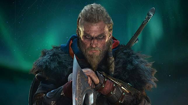 Assassin S Creed Valhalla Ajakmu Jadi Eivor Si Petarung Viking Tangguh