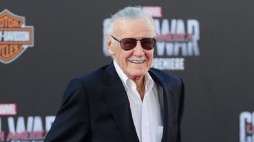 真正的超級英雄!「漫威之父」Stan Lee 驚傳逝世 享耆壽 95 歲