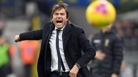4 Fakta Menarik Inter Milan Rengkuh Scudetto Liga Italia 2020/21 (2)