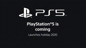 Sony 似乎意外洩漏了 PS5 的發表日期?全新 PlayStation Studios 品牌登場