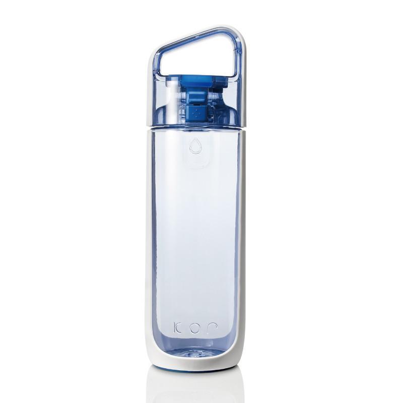Delta隨身水瓶(750ml) - 冰晶藍