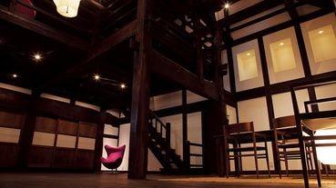 探討「溫泉旅館」的各種可能性——「里山十帖」