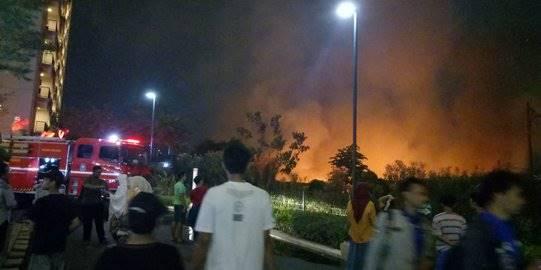 Penyebab Kebakaran Rumah Warga di Cawang, Kebocoran Gas atau Sabotase?