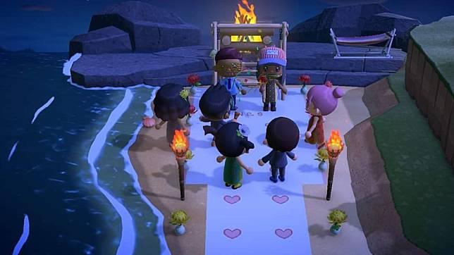 ชุมชนเกมเมอร์ ใช้เกม Animal Crossing: New Horizons เป็นสื่อกลางทำกิจกรรมร่วมกันในช่วงไวรัสระบาด