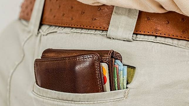 Ilustrasi uang. (Pixabay/stevepb)