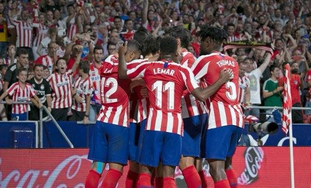 Eks Madrid Dukung Atletico Juarai Liga Spanyol 2019-2020