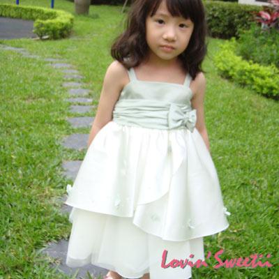 小公主童洋裝特選