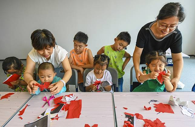 China's population numbers are almost certainly inflated to hide the harmful legacy of its family planning policy