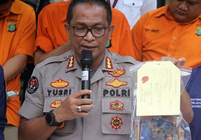 Kasus Yodi Prabowo, Polisi Periksa Pacar Korban dan Karyawan Metro TV