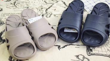 拖鞋推薦足弓減壓.輕量透氣拖鞋_這雙拖鞋超越了拖鞋,把細節通通都做進去了