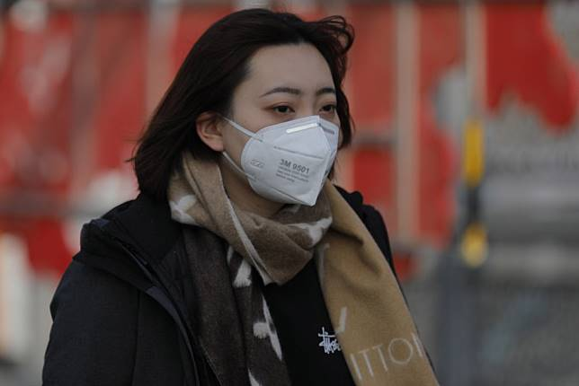 China coronavirus: Beijing confirms use of anti-HIV drugs at some hospitals