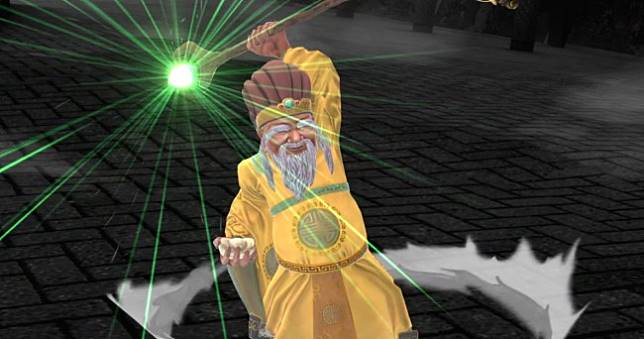 物理庇佑《眾神之鬪》土地公+須佐能乎免費DLC即將開放