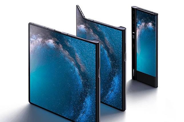 Ponsel lipat Huawei Mate X resmi beredar, berapa harganya?