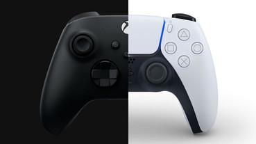 上市首周銷量較勁,Sony PS5 強勢壓過 Xbox Series X/S 雙版本合計