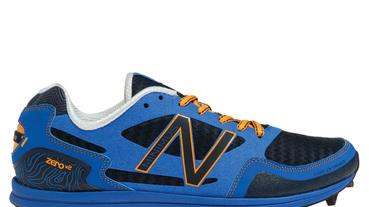 官方新聞 / New Balance Minimus 裸足越野跑鞋