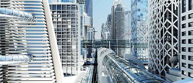 7 Kota dengan Teknologi Paling Canggih di Dunia | Amerika Menang Telak?