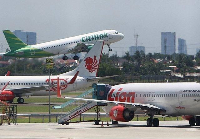 Naik Pesawat jadi Ribet, Sejumlah Maskapai Pilih 'Ngandang' Lebih Lama