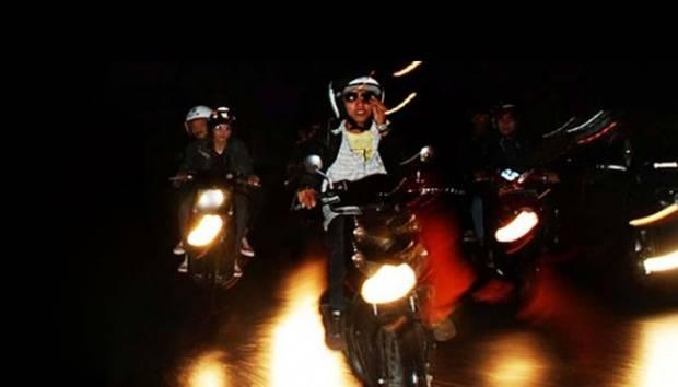 Hasil gambar untuk Pembantu Jokowi Dibegal, Dokumen Rahasia Negara Ikut Melayang