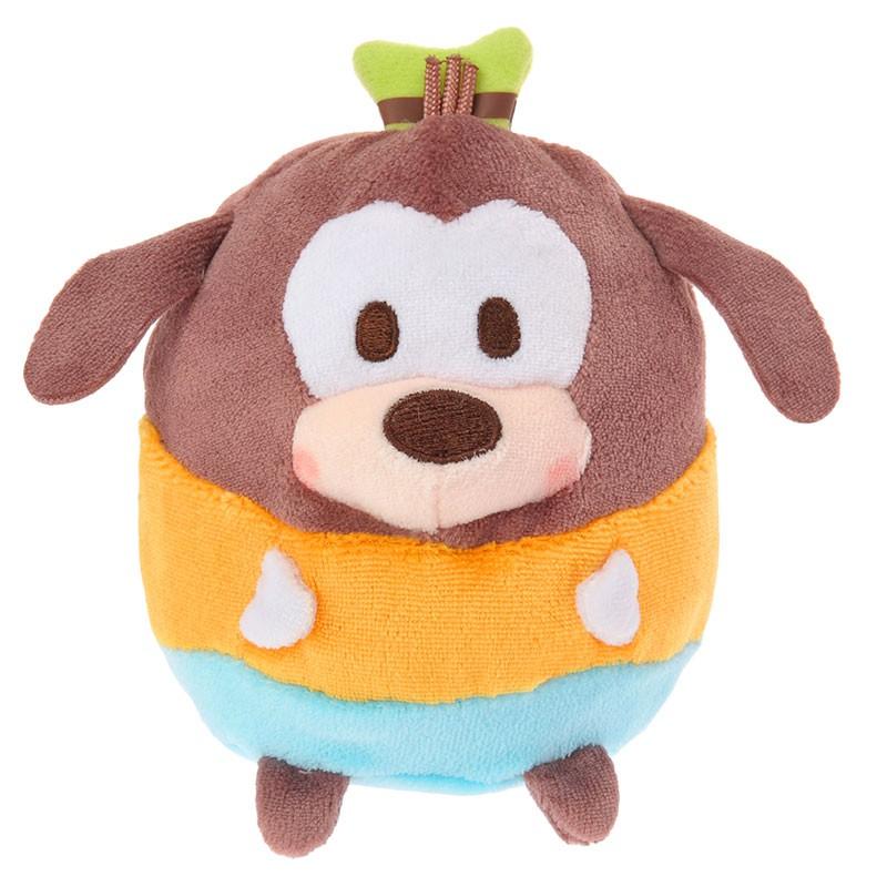 JP購✿日本代購 日本迪士尼正版 專賣店限定香氛雲朵娃-粉彩高飛 迪士尼 高飛 ufufy 療癒 娃娃 玩偶 香甜軟沙包