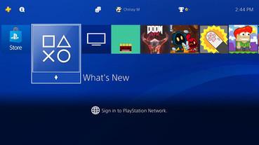 居家隔離頻寬壓力大,Sony 調降 PlayStation 遊戲的下載速度
