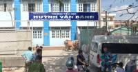 Hé lộ nguyên nhân vụ hàng chục em học sinh nhập viện trong ngày lễ 20-11