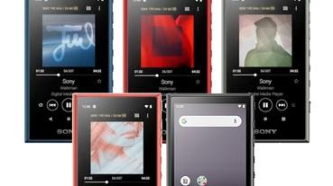 2020數位音樂播放器推薦,一起「動次動次」嗨起來!