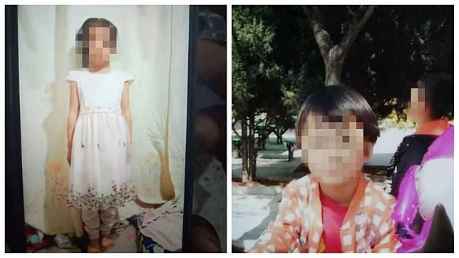 一名6歲女童被人打死,沒想到動手的竟然是她12歲的親戚表哥。(圖/翻攝自陸網)