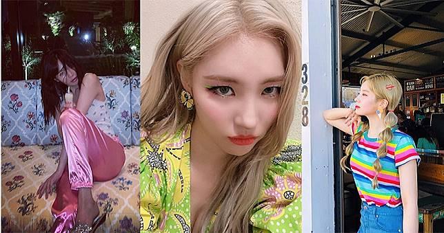 秋季跟著韓星一起駕馭「新霓虹潮」 這幾種顏色衣櫃要有才潮