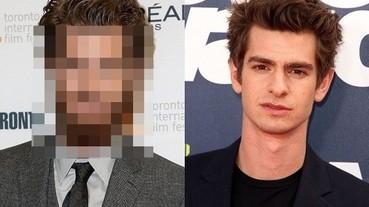 好萊塢明星告訴你,鬍子亂留會出事...