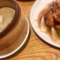 酢豚 - 実際訪問したユーザーが直接撮影して投稿した新宿餃子老辺餃子舘 新宿別館の写真のメニュー情報