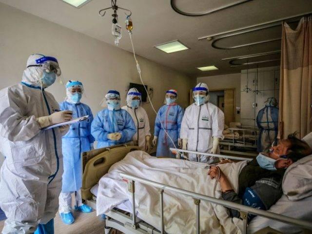 Kronologi Imam Suroso Meninggal Dunia Terjangkiti Virus Korona