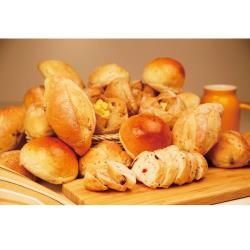 有機園 -麥沃歐式烘焙-綜合五穀麵包(6入/袋,5袋/箱)