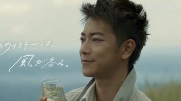2016 年日本男性心目中的理想臉蛋男星前三名 得獎的是!
