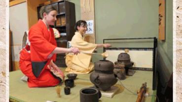 和服以外的日本文化體驗