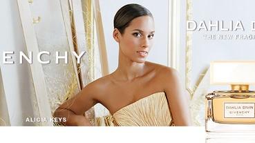 金色優雅氣息 Alicia Keys高格調的女王態度