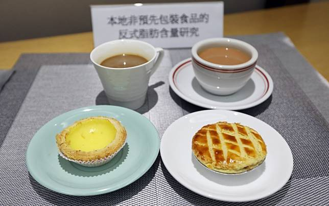 Dangerously high levels of trans fats found in 19 Hong Kong baked goods, posing risk of heart disease, consumer watchdog reveals
