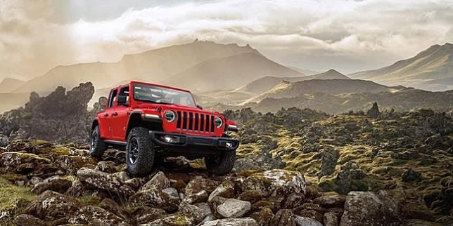 Jeep Wrangler Rubicon (Jeep)
