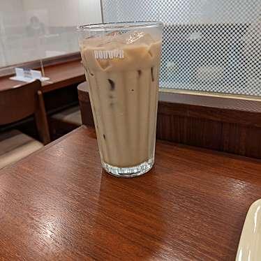 ドトールコーヒーショップ ドーチカ店のundefinedに実際訪問訪問したユーザーunknownさんが新しく投稿した新着口コミの写真