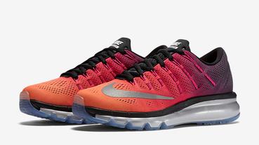 新聞速報 / Nike Air Max 2016 Premium 新色登場