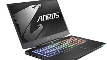 AORUS 推出全球第一台搭載 Azure AI 智慧電競筆電AORUS 15