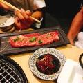 和牛上ロース - 実際訪問したユーザーが直接撮影して投稿した西新宿韓国料理韓国家庭料理 焼肉 韓感の写真のメニュー情報