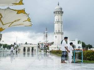 11 Ucapan Selamat Idul Fitri 2020 dalam Bahasa Aceh
