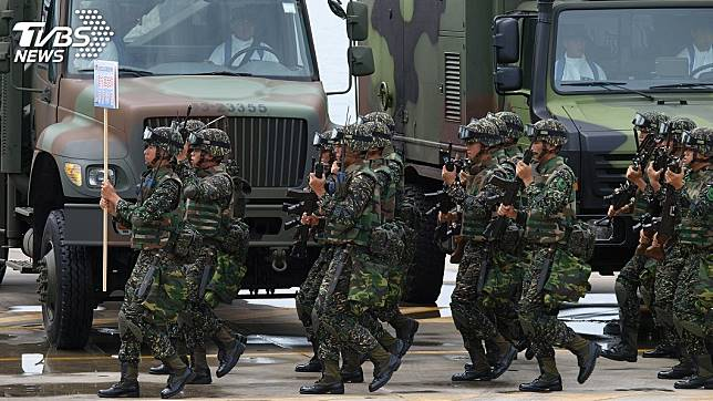 台灣兵役制度的修改,對於許多屆齡役男而言影響很大。(示意圖/TVBS)