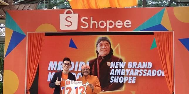 Promo 12 12 Ini Tips Belanja Online Dari Shopee Kompas Com Line Today
