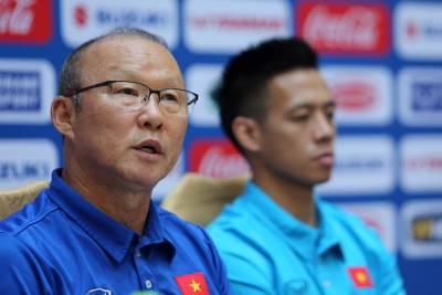 Lý do khiến HLV Park Hang-seo lo sợ Malaysia tại AFF Cup